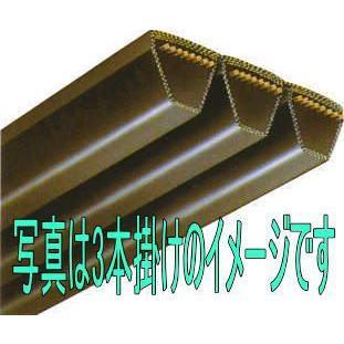 三ツ星ベルト 4R-5V1500 マルチウェッジベルト