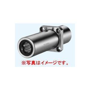 日本ベアリング(NB) TRKC40GUU スライドブッシュ TRKC形(トリプル・センター角フランジ形) 樹脂保持器