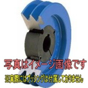 NBK 鍋屋バイテック イソメック SPプーリー SPB236-6