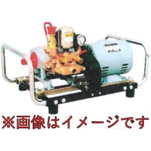 シバタ CP-40NM 2.2kw モーターセット動噴