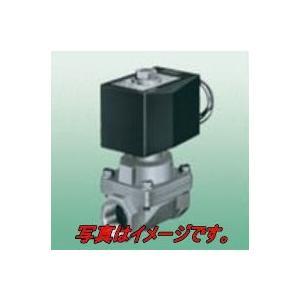 CKD APK11-20A-02C-AC200V パイロットキック式2ポート電磁弁(マルチレックスバルブ)NC(通電時開)形(ピストンキック駆動)