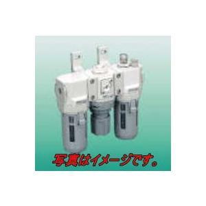 CKD C2000-10-W F.R.Lコンビネーション モジュラータイプ