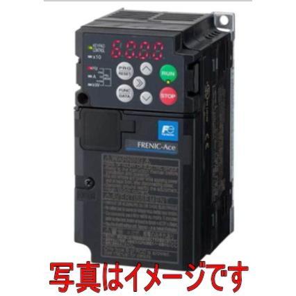 富士電機 FRN3.7E2S-4J インバータ 3相400V FRENIC-Aceシリーズ