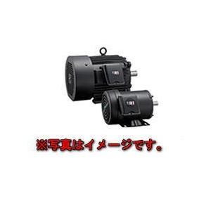 富士電機 MLU1107A-4 2.2kW-4P-400V 三相 プレミアム効率モータ (全閉外扇形 脚取付形)