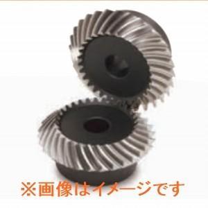 KHK 小原歯車工業 SBSG4-3020R 歯研まがりばかさ歯車