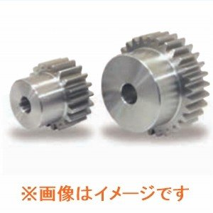 KHK 小原歯車工業 SUSCP10-30J22 CPステンレス平歯車 Jシリーズ