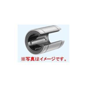日本ベアリング(NB) SM80U-OP スライドブッシュ SM-OP形(シングル・開放形) 標準仕様 スチール保持器