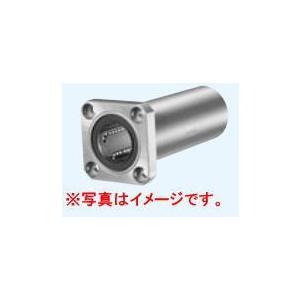 日本ベアリング(NB) SMSK35GW スライドブッシュ SMK-W形(ダブル・角フランジ形) 耐食仕様 樹脂保持器