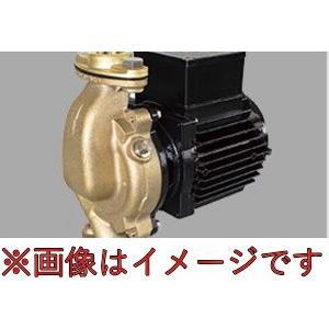 三相電機(SANSO) 20PBGUZ-541A 砲金製ラインポンプ 50Hz 単相100V メカニカルシールタイプ