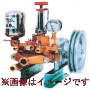 シバタ CK-401 中型(普及型)噴霧機