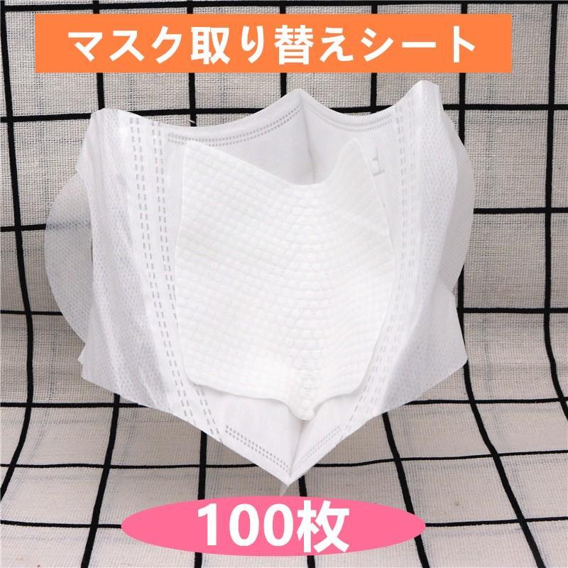 手作り 生地 マスク