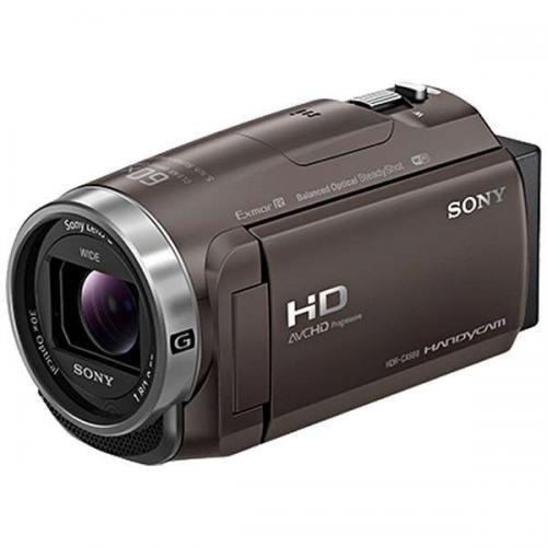 Zoom ビデオ カメラ