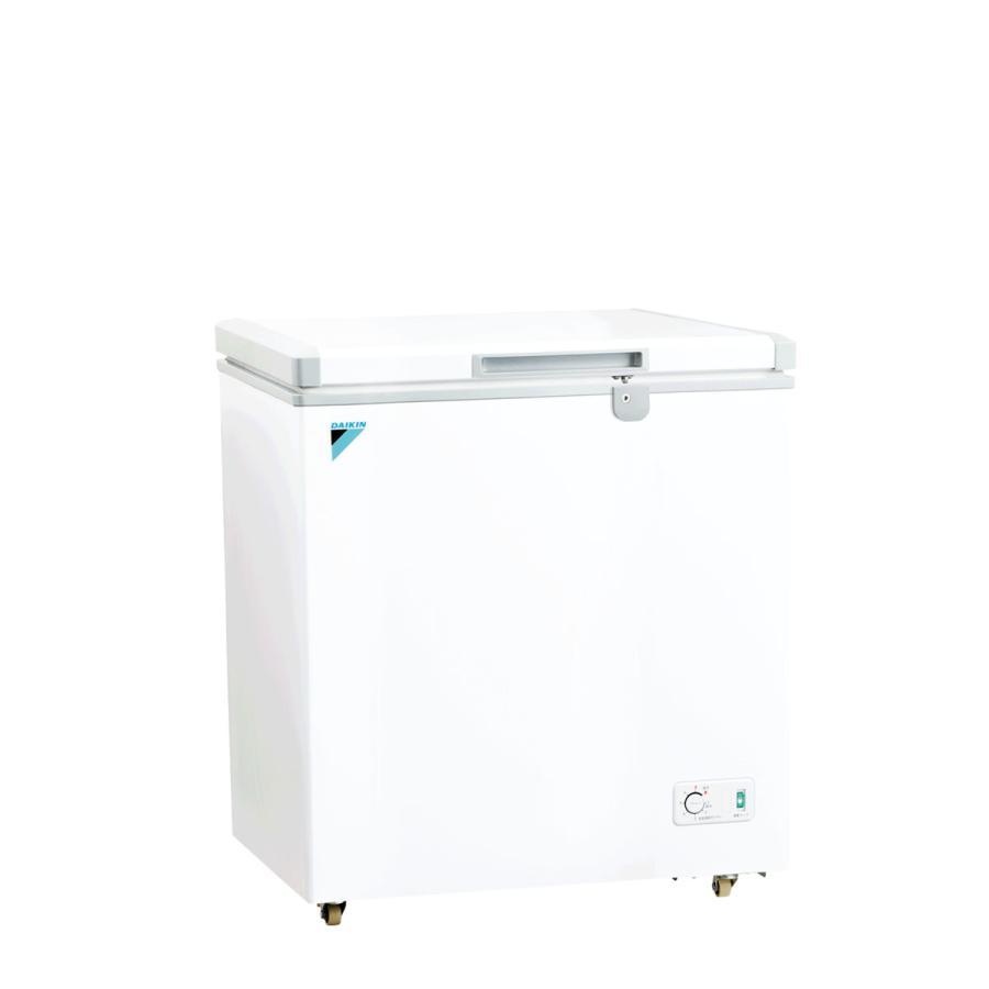 ダイキン 業務用冷凍ストッカー LBFG1AS 横型 150Lクラス (LBFD1AAS後継モデル) 【メーカー直送品】