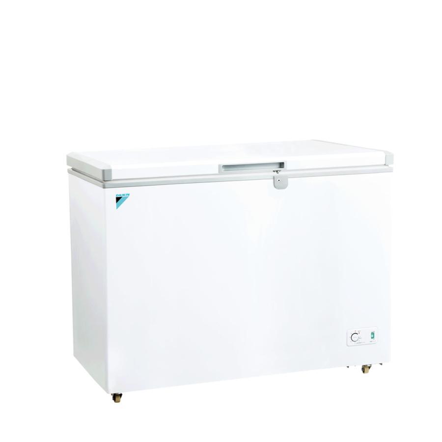 ダイキン 業務用冷凍ストッカー LBFG3AS 横型 300Lクラス (LBFD3AAS後継モデル)【メーカー直送品】