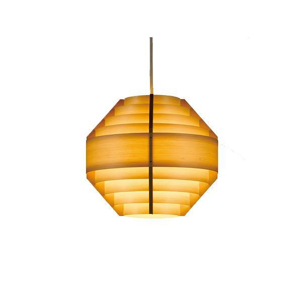 ヤマギワ「323F-223」▼ランプ別売/ペンダントライトJAKOBSSON LAMP/(ヤコブソンランプ)/(引掛けシーリング用)照明