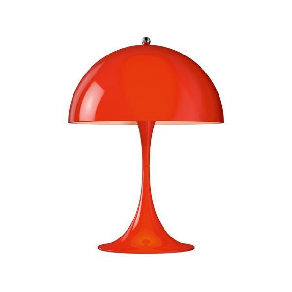 ルイスポールセン「PanthellaMini」(パンテラ ミニ)(レッド)テーブルランプ/テーブルライト ( louis poulsen )照明
