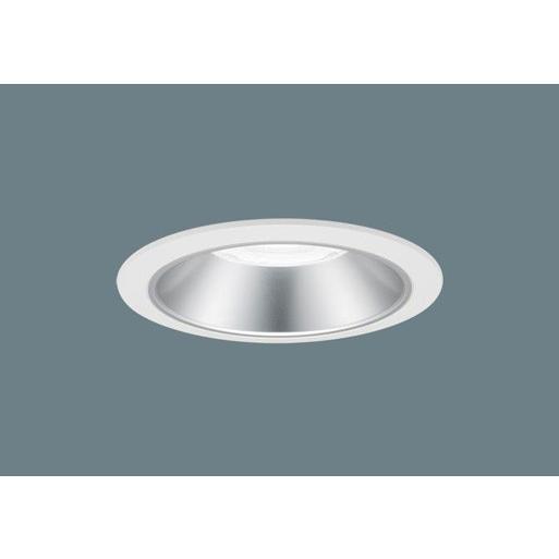 パナソニック「XND5560SWLZ9」LEDダウンライト(白色)調光タイプ(ライコン別売)/埋込穴φ150【要工事】