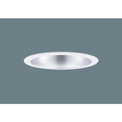 パナソニック「XND5580SWLZ9」LEDダウンライト(白色)調光タイプ(ライコン別売)/埋込穴φ200【要工事】