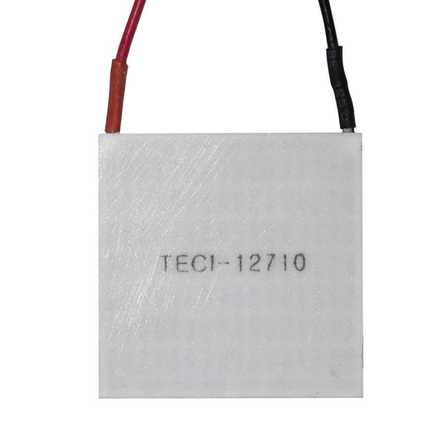 数量限定 ペルチェ素子 TEC1-12710 日本限定 40x40 15.2V 10A