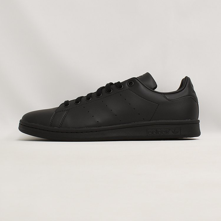 スタンスミス 黒 アディダス メンズ レディース スニーカー ブラック/ブラック adidas STANSMITH BLACK/BLACK FX5499|denpcy|11