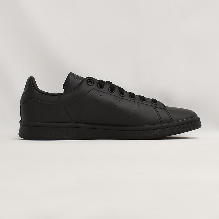 スタンスミス 黒 アディダス メンズ レディース スニーカー ブラック/ブラック adidas STANSMITH BLACK/BLACK FX5499|denpcy|12