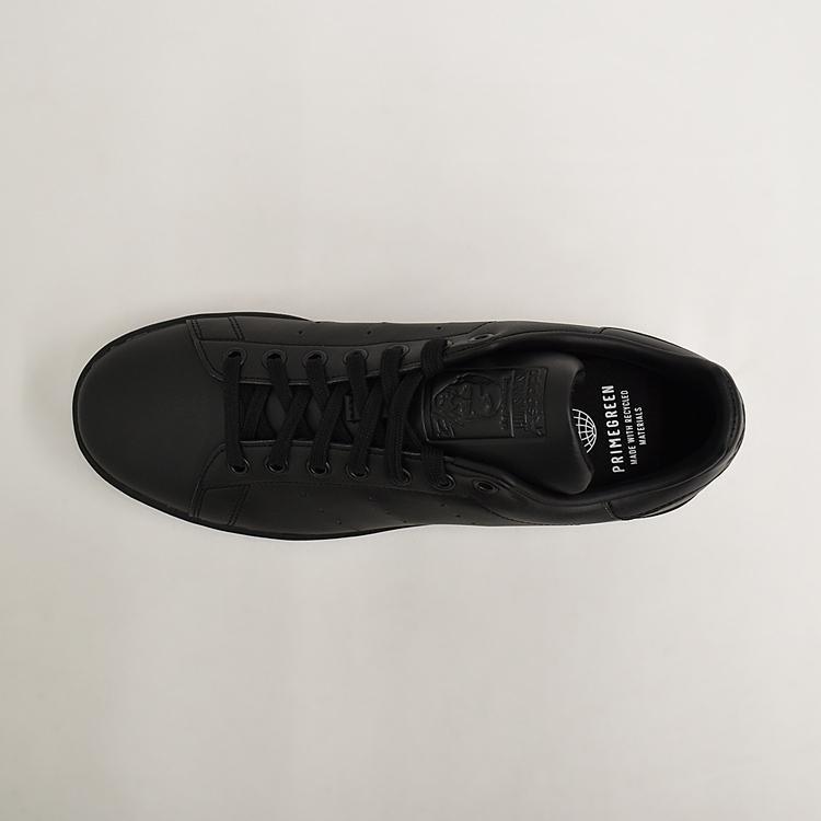 スタンスミス 黒 アディダス メンズ レディース スニーカー ブラック/ブラック adidas STANSMITH BLACK/BLACK FX5499|denpcy|14