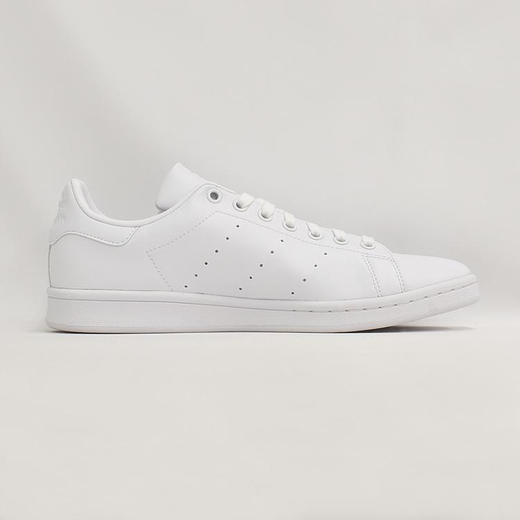 スタンスミス 白 アディダス メンズ レディース スニーカー ホワイト/ホワイト adidas STANSMITH WHITE/WHITE FX5500|denpcy|12