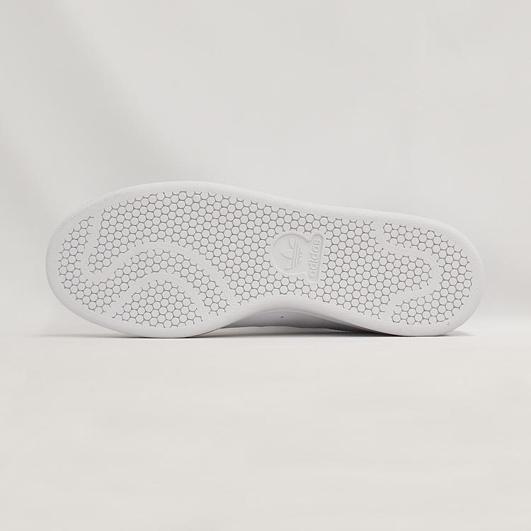 スタンスミス 白 アディダス メンズ レディース スニーカー ホワイト/ホワイト adidas STANSMITH WHITE/WHITE FX5500|denpcy|13