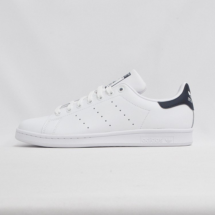 アディダス スタンスミス メンズ レディース スニーカー ホワイト/ネイビー 白 紺 adidas STAN SMITH WHITE/NAVY M20325|denpcy|10