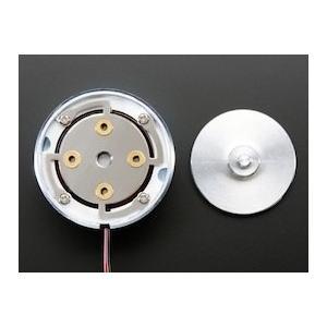4Ω-5W 表面接触型トランスデューサー+ワイヤー|denshi|02