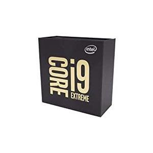 【箱不良·シュリンク破れ等】Core i9 9980XE Extreme Edition BOX 新品