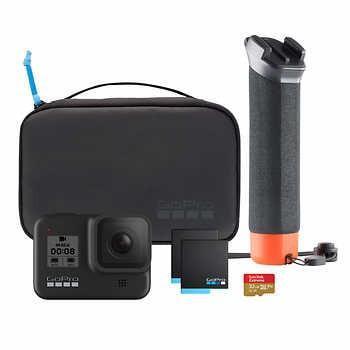 Gopro Hero8 CHDCB-801-XX 並行輸入品 新発売 セール 登場から人気沸騰 限定セット