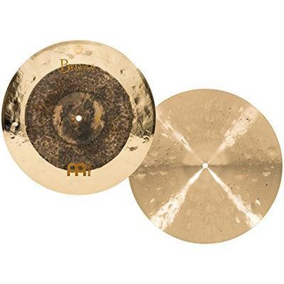 激安 MEINL 0840553014709 0840553014709 Byzance Extra B15DUH Dry Dual Hihat Extra B15DUH マイネル, ツートップ:8a96bdb4 --- grafis.com.tr