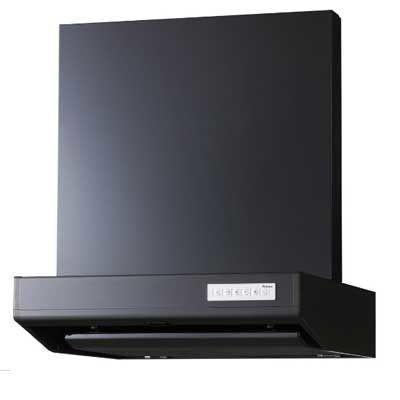 パロマ PRH-VMA603K キッチン用 換気扇レンジフード【VMAシリーズ】(ブラック) (PRHVMA603K)