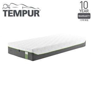 ds-1875324 TEMPUR 低反発マットレス ダブル『ハイブリッドエリート25 〜テンピュールマイクロコイルで弾力性のある寝心地〜』 正規品 10年保証付き