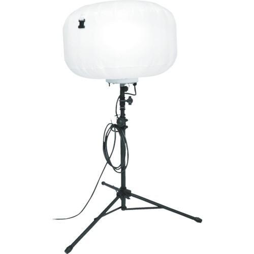 トラスコ中山 87211 ミツトモ バルーン型投光器 TK-BL100W
