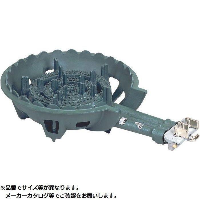 カンダ 05-0276-0116 鋳物コンロ TS-330P 13A (0502760116)