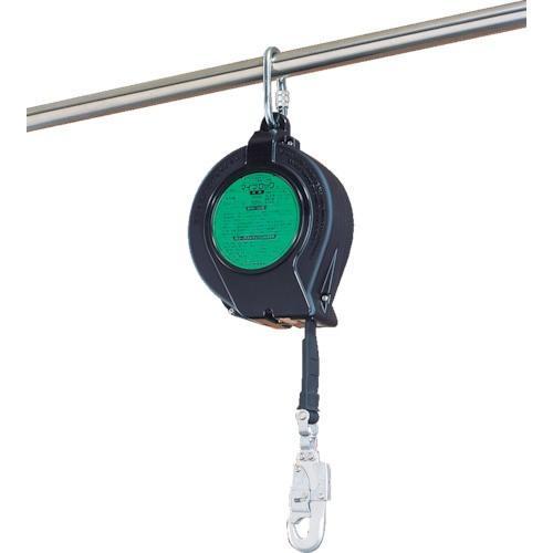 トラスコ中山 tr-2560828 タイタン マイブロック帯ロープ式 12M (tr2560828)