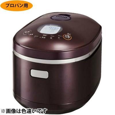リンナイ RR-055MST2(PS)-LPG ガス炊飯器「直火匠(じかびのたくみ)」1〜5.5合炊き(パールシルバー、プロパン用) (RR055MST2(PS)LPG)