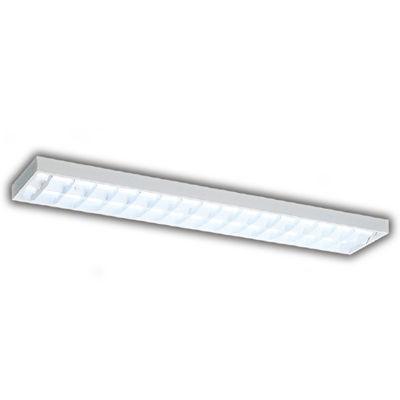 東芝 LET-42414-LS9 直管ランプシステム箱形2灯 BF付 (LET42414LS9)