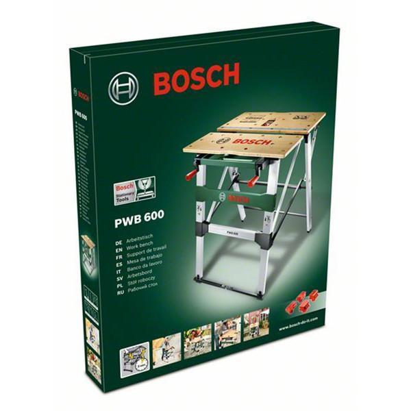 BOSCH・ボッシュ ワークベンチ PWB600