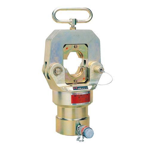 泉精器製作所 油圧ヘッド分離式工具 (T型コネクタ・圧縮端子・スリーブ用) EP-520C (EP520C) ダイス別売