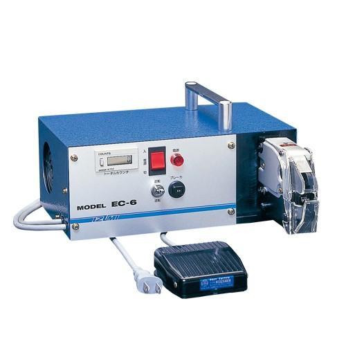 泉精器製作所 電動式圧着工具 EC-6 (EC6)
