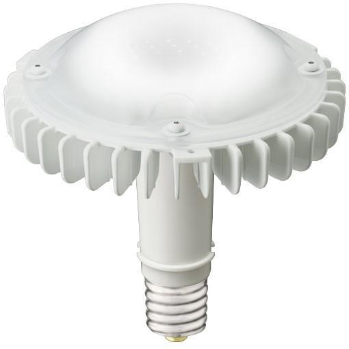 岩崎電気 レディオックLEDアイランプSP LDRS104N-H-E39/HS/H400 104W(屋内用) 電源ユニット別