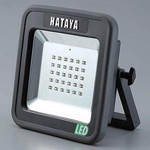 ハタヤリミテド HATAYA 充電式LEDケイ・ライトプラス LWK-15 【外箱に少々傷、テープ跡あり】