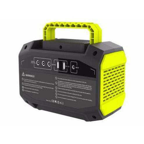 ポータブル 蓄電池