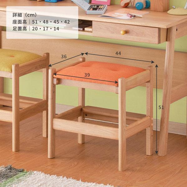 学習机 シンプル ツインデスク リビング学習 椅子付き 幅135 オーク 3点セット レプトン ISSEIKI denzo 05