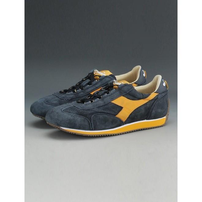 Deradera: Deer gong heritage Diadora Heritage men sneakers