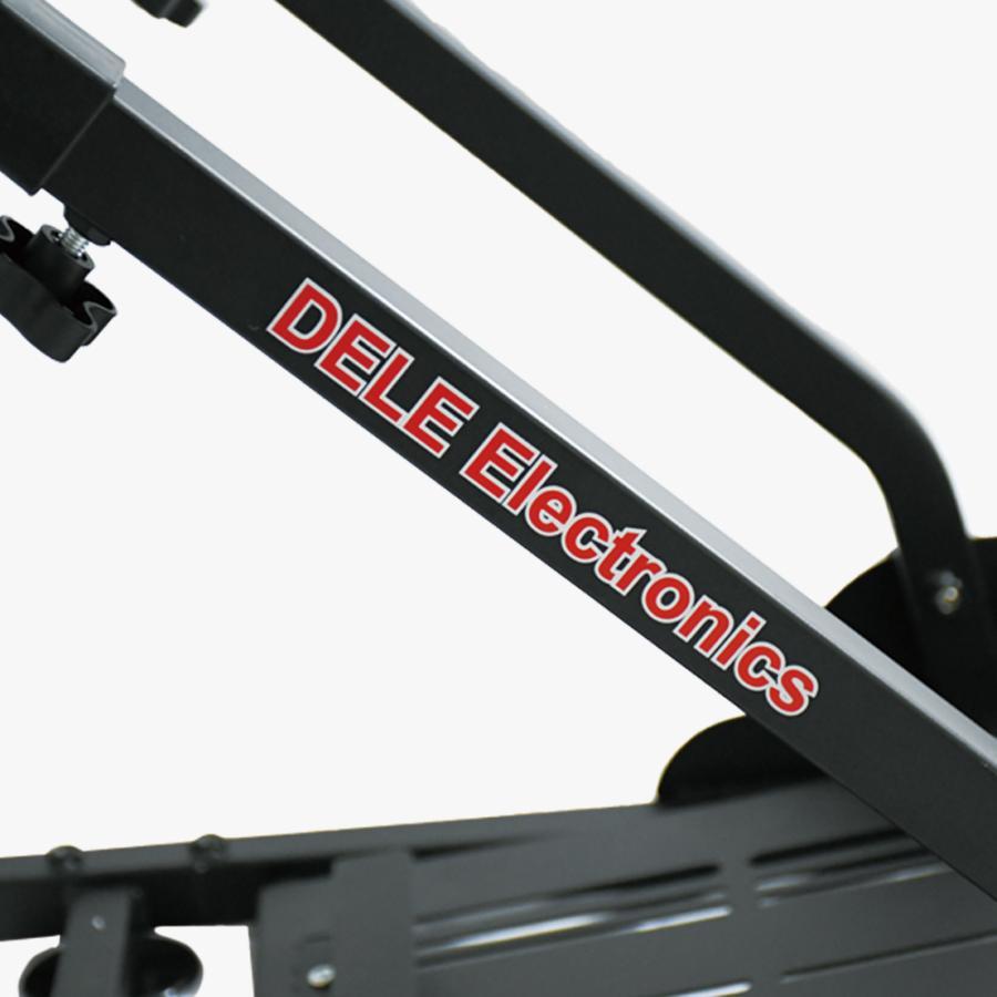 AP2 Racing Wheel Stand ホイールスタンド 折畳式 Logitech G29/G923 Thrustmaster T300RS GT/T300RS/T150/T-GT/TX/TS-XW対応 国内正規品|dereshop|04