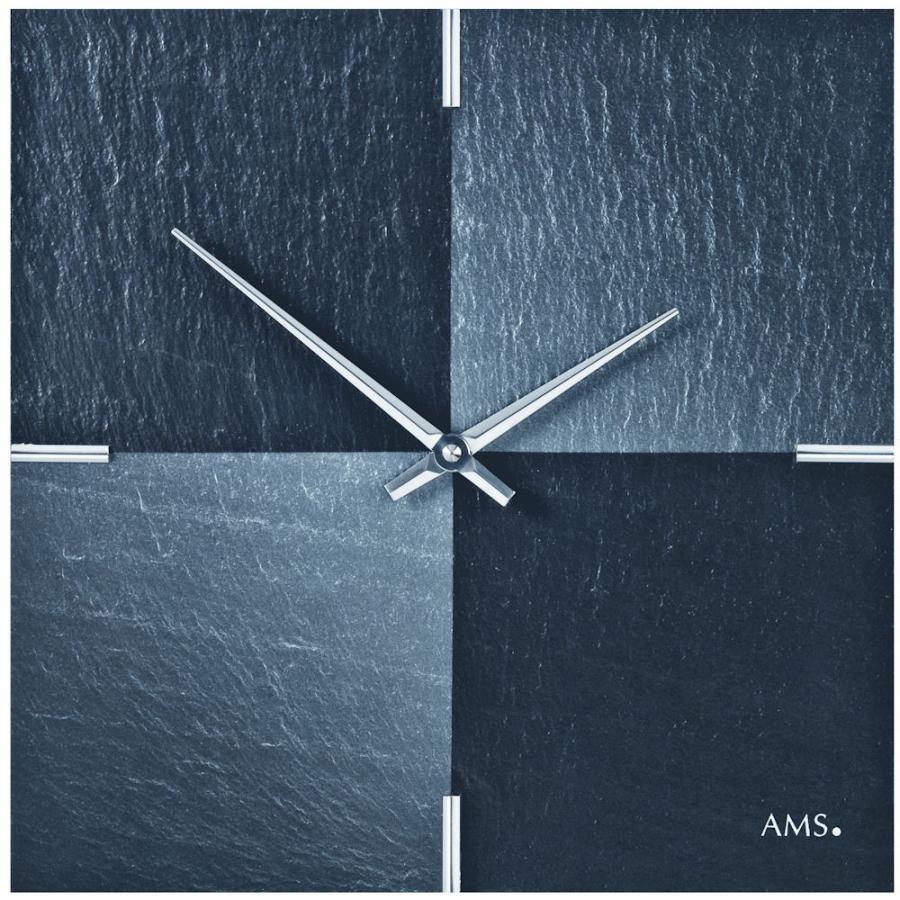 AMS(アームス)掛け時計 9520